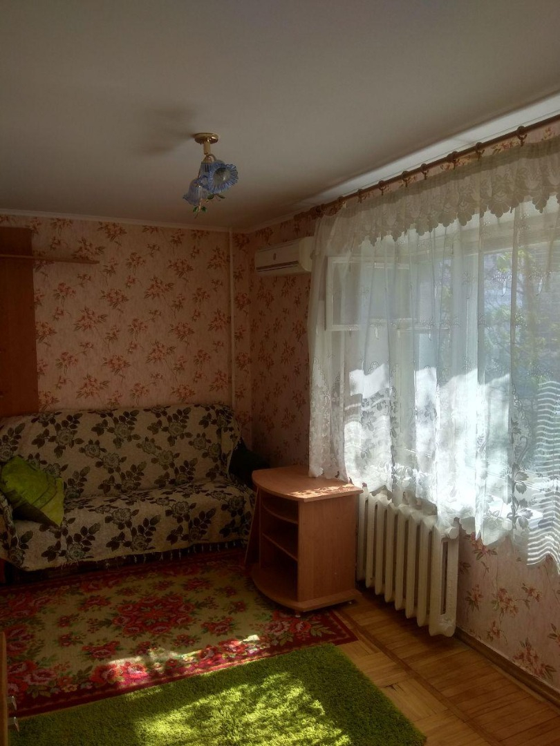 продажа двухкомнатной квартиры номер A-147768 в Малиновском районе, фото номер 4